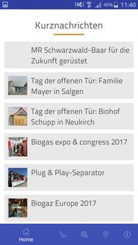 Paulmichl GmbH Screenshot 1
