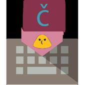 TruKey Czech Keyboard Emoji icon