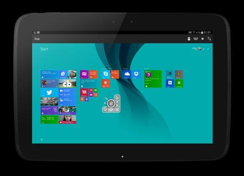 TruRdp screenshot 9