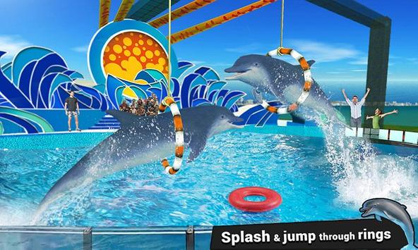 Dolphin Show My Dolphin Games screenshot 4
