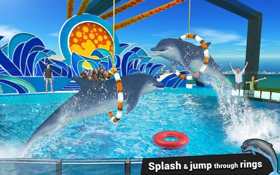 Dolphin Show My Dolphin Games screenshot 9