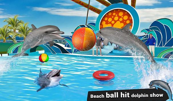 Dolphin Show My Dolphin Games screenshot 13