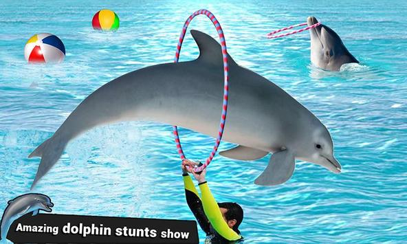 Dolphin Show My Dolphin Games screenshot 1