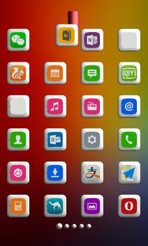 3d icon launcher apk download free personalization app for android