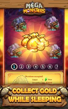 Mega Monsters screenshot 9
