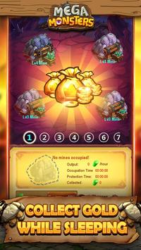 Mega Monsters screenshot 14