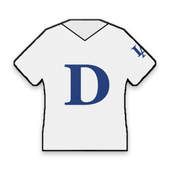 LAD Baseball News Flash icon