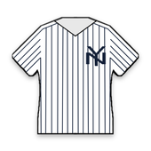 NYY Baseball News Flash icon