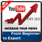 Youtube SEO From Beginner To Expert icon