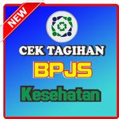 Cek Tagihan BPJS Kesehatan icon