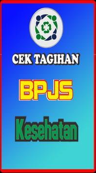 Cek Tagihan BPJS Kesehatan poster