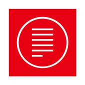 SmartphoneLink DisplayAudio AN icon