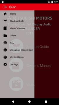 Smartphone Link Display Audio poster