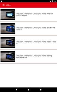 Smartphone Link Display Audio screenshot 14
