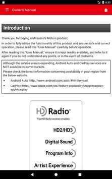 Smartphone Link Display Audio screenshot 12