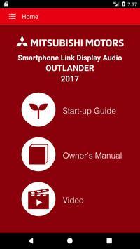 Smartphone Link Display Audio screenshot 1