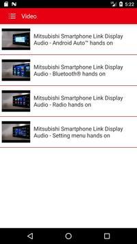 Smartphone Link Display Audio screenshot 4