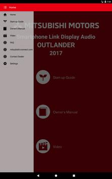 Smartphone Link Display Audio screenshot 5