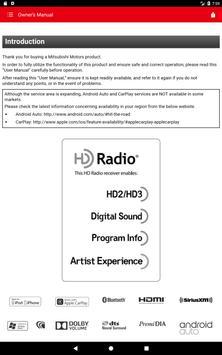 Smartphone Link Display Audio screenshot 7