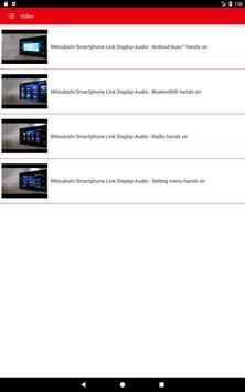 Smartphone Link Display Audio screenshot 9