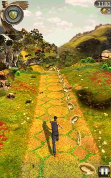 Temple Jungle Run Oz poster
