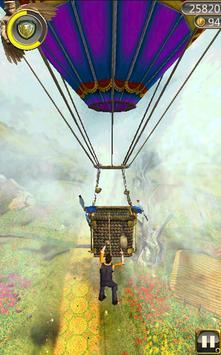 Temple Jungle Run Oz screenshot 4