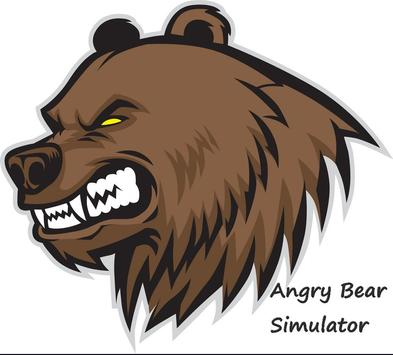 Angry Bear Simulator screenshot 1