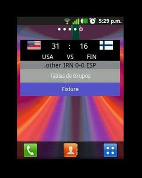 Basketball Worldcup Live screenshot 2