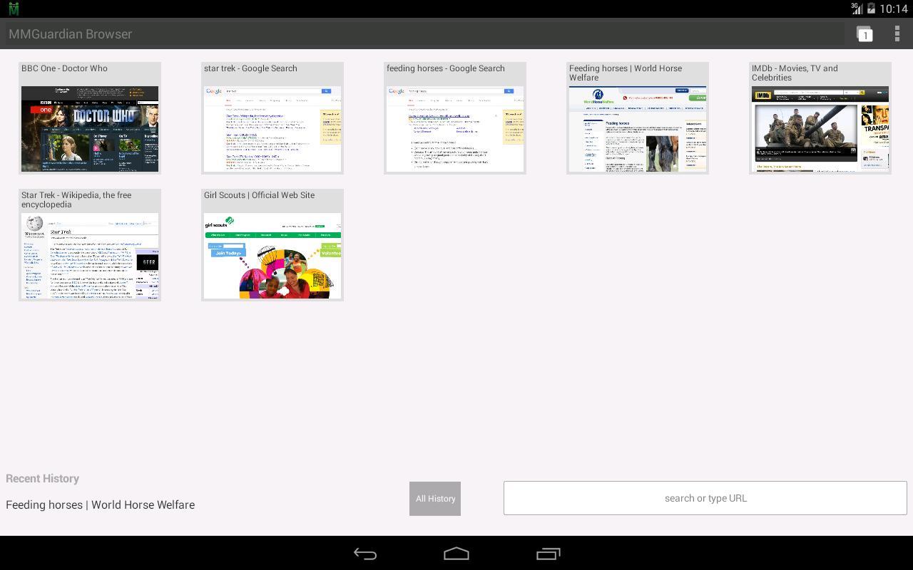 MMGuardian Tablet Security APK Baixar - Grátis Ferramentas ...