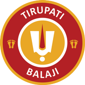 Tirupati Balaji Plan & Book Packages icon
