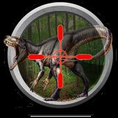 Dino Fps Hunter 2016 icon