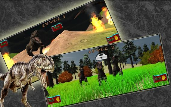 Dino Fps Hunter 2016 apk screenshot