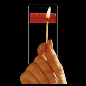 Matches (Realistic) icon