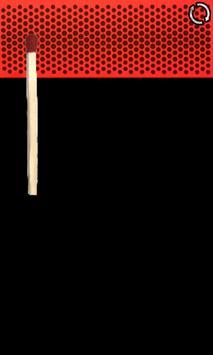 Matches (Realistic) screenshot 3