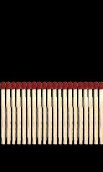 Matches (Realistic) screenshot 1