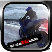 Off-Road Bike Simulator icon