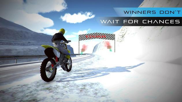 Off-Road Bike Simulator poster
