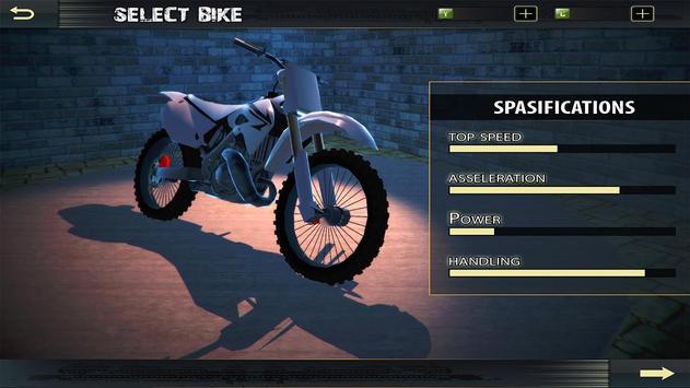 Off-Road Bike Simulator screenshot 11