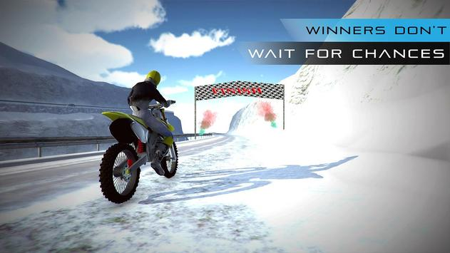 Off-Road Bike Simulator screenshot 12