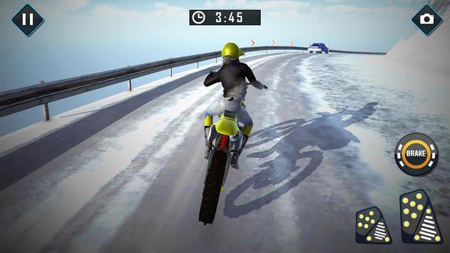 Off-Road Bike Simulator screenshot 2