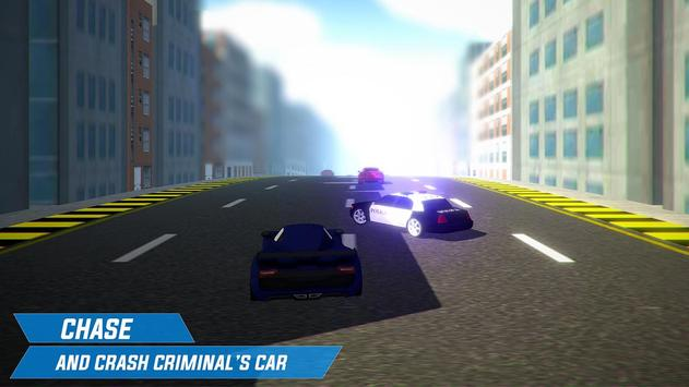 Police Car Chase screenshot 3