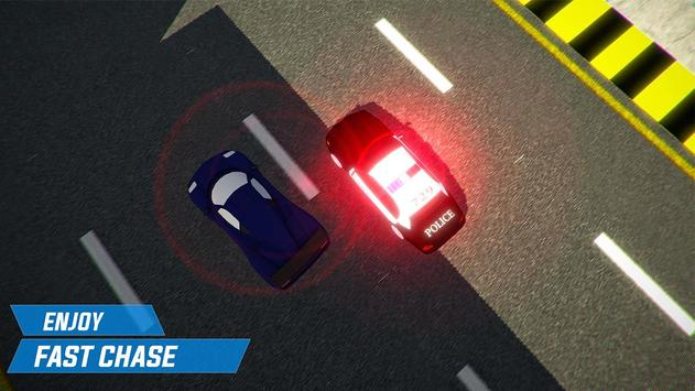 Police Car Chase screenshot 2