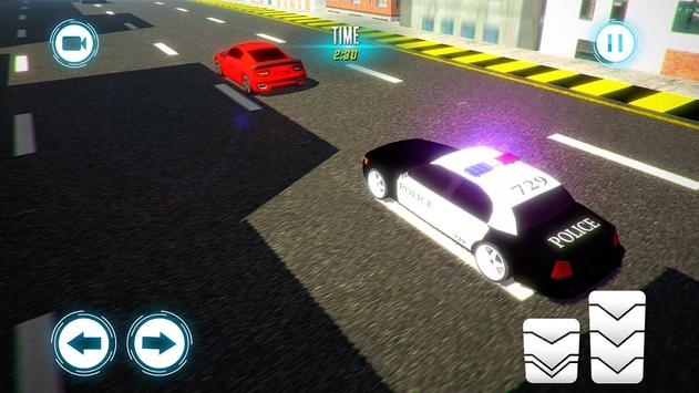 Police Car Chase screenshot 7