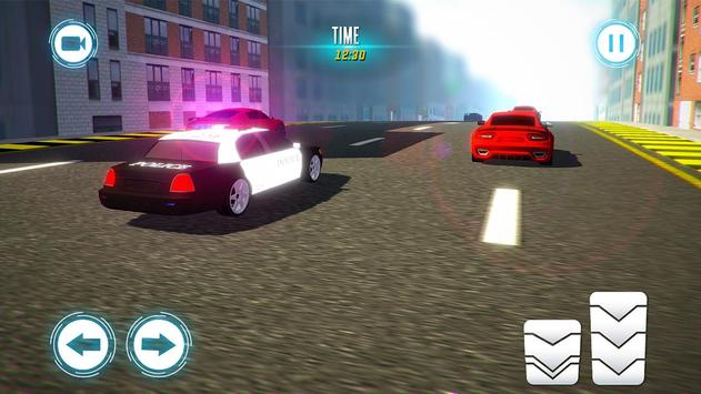 Police Car Chase screenshot 5