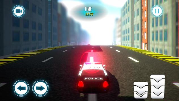 Police Car Chase screenshot 6