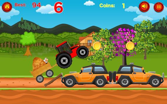 Amazing Tractor! screenshot 14