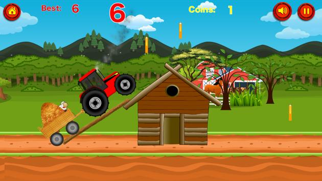 Amazing Tractor! screenshot 15