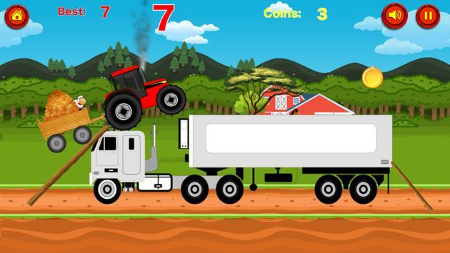 Amazing Tractor! screenshot 18