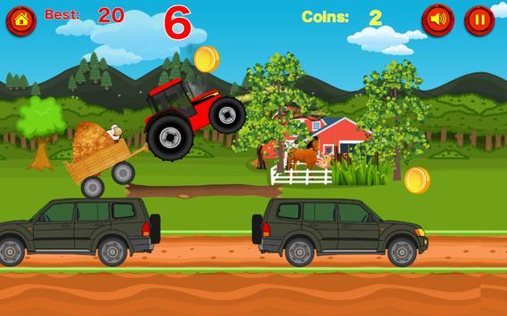 Amazing Tractor! screenshot 1