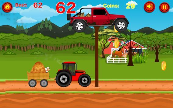 Amazing Tractor! screenshot 4